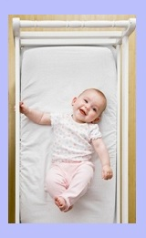 Baby Crib Mattress Size